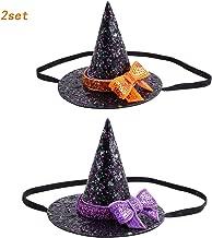 baby witch headband