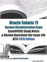 Best solaris 11 exam questions Reviews