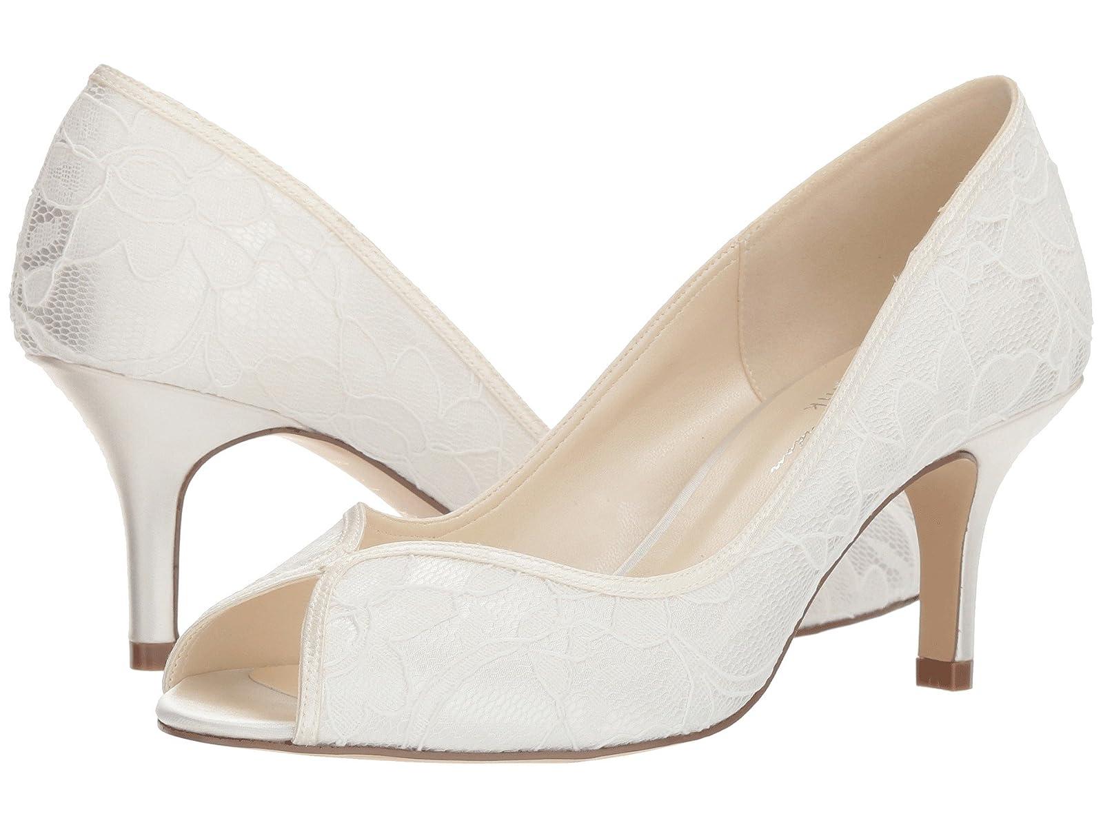 Paradox London Pink ChristabelAtmospheric grades have affordable shoes