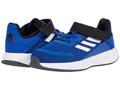 adidas Kids Duramo SL (Infant/Toddler) (Team Royal Blue/Footwear White/Core Black) Boys Shoes