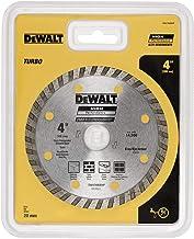 DEWALT Disco Diamantado de 13/16 Pol. x 6 Pol. (20,6mm x 152mm) DW47400BHP