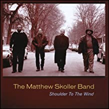 Shoulder to the Wind
