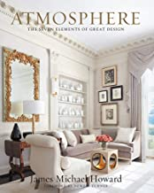 Atmosphere: the seven elements of great design Book PDF
