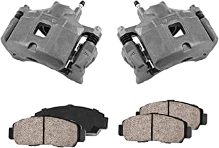 Power Stop L5032B Front Auto specialty Remanufactured Caliper