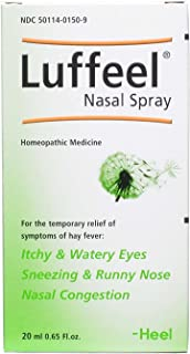 ClearLife Allergy Relief Nasal Spray, 0.68 Ounce (Pack of 3)