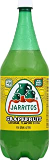 JARRITOS SODA GRAPEFRUIT 1.5LT