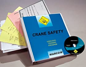 Marcom Group V0001229EM Crane Safety DVD Training