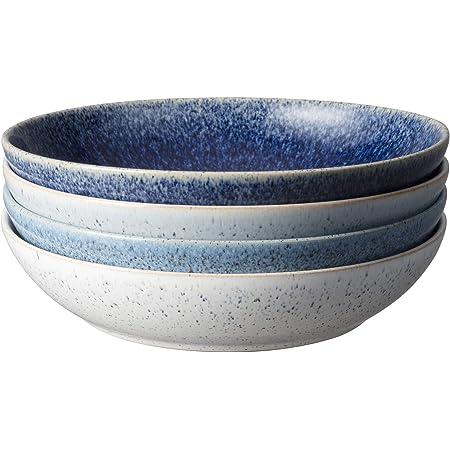 Studio Blue 4 Piece Pasta Bowl Set, 411046006