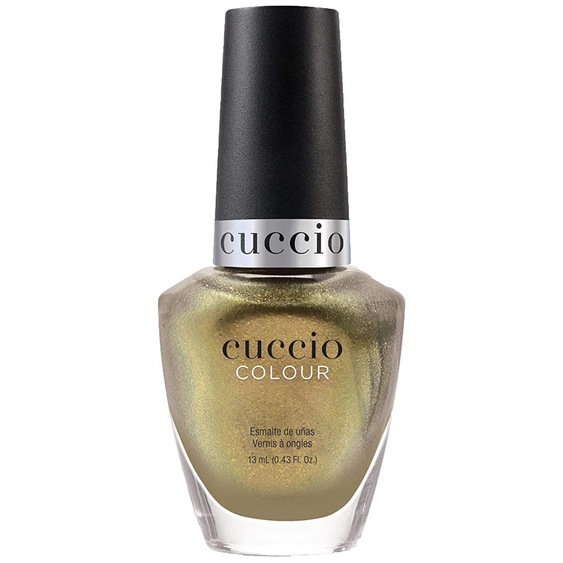 忠実理容室フィードCuccio Colour Nail Lacquer - Tapestry Collection - You're Sew Special - 13 mL / 0.43 oz