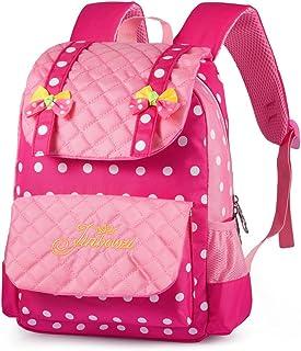 VBIGER School Backpacks for Girls Toddler Backpack Preschool Backpack for Girl Kindergarten