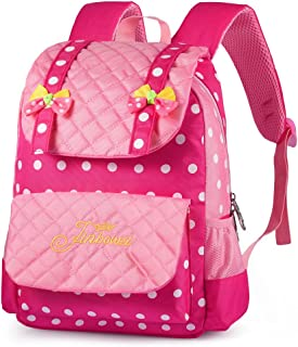 School Backpacks for Girls Toddler Backpack Preschool Backpack for Girl Kindergarten