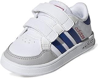 adidas Breaknet I, Basket Mixte Enfant