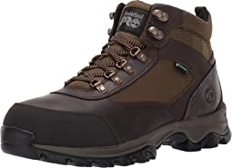 Keele Ridge Work Steel Safety Toe