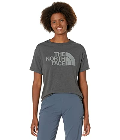 The North Face Half Dome Short Sleeve Tri-Blend Tee