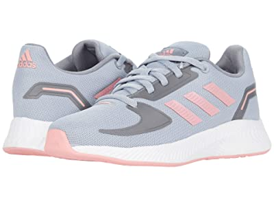 adidas Kids Runfalcon 2.0 (Little Kid/Big Kid)