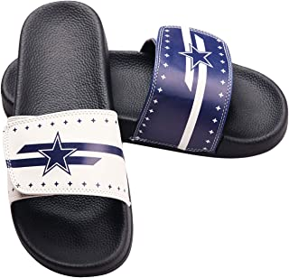 Best dallas cowboys mens flip flops Reviews