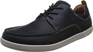 Clarks 中性 板鞋 26141607