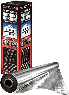 Reach Barrier 3559 Silvertanium Radiant Insulation, 25-1/2