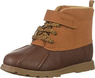 Carter's Kids Boy's Bram Brown Boot Fashion