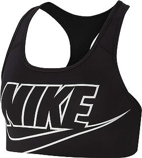 Nike Womens Swoosh Futura Bra