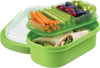 Prep Solutions by Progressive Bento To-Go - Green
