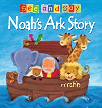 Noah's Ark Story (See and Say)