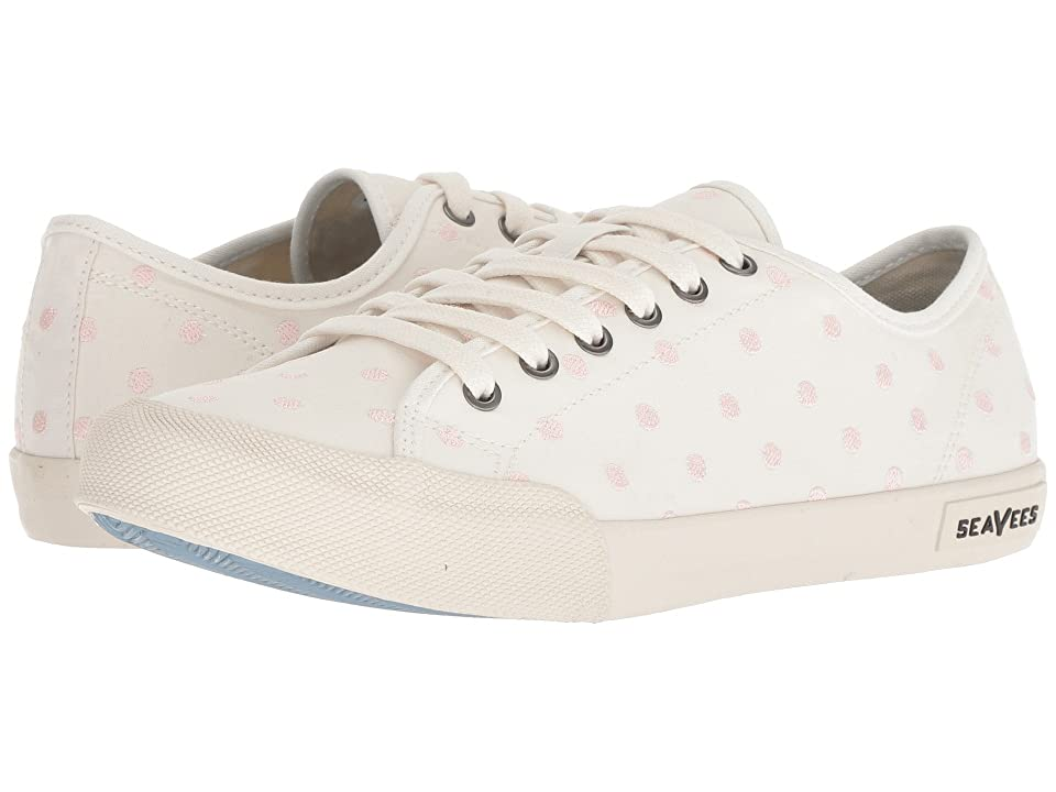 SeaVees Monterey Embroidery (Pearl) Women