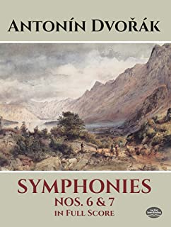 Symphonies Nos.6 and 7