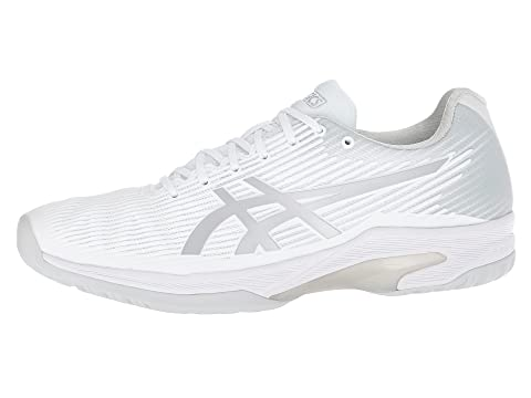 Speed ASICS WhiteWhite FF Solution Glo WhitePink Mojave Silver wPrPZ45q