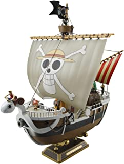 Bandai Hobby Going Merry Model Ship One Piece