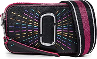 Marc Jacobs Women's Snapshot Confetti Camera Bag