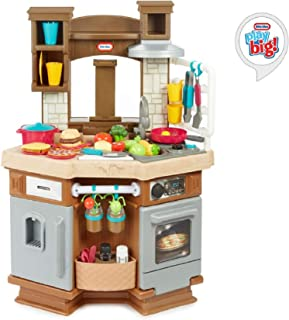 Best little tikes cook and learn smart kitchen Reviews