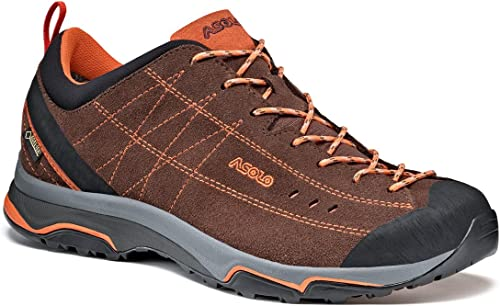 Asolo Nucleon gV mm, Chaussures