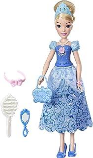 Disney Princess Cinderella & Royal Ball Accessories