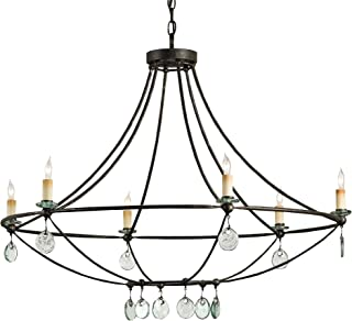Best currey and company chandeliers Reviews