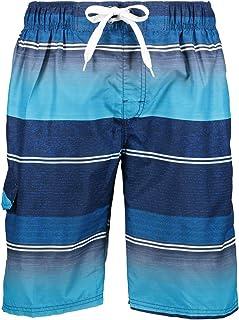 Kanu Surf mens Legacy Swim Trunks (Regular & Extended Sizes) Swim Trunks