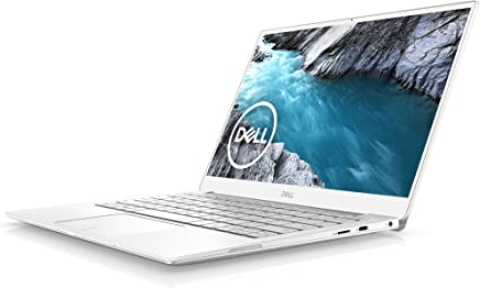 XPS 13 9380XPS 13 20Q14F  Microsoft 无Office 4) 4K Touch, Core i7, 256GB SSD, 8GB