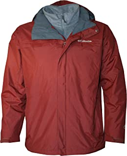 Columbia Men's Arctic Trip II Interchange Jacket