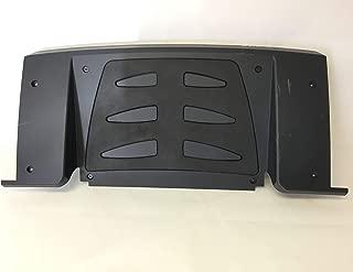 Bowflex Black Rear Step with Grip Works TC 6000 TC5300 Treadmill Treadclimber