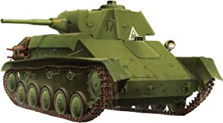 MiniArt Models T-70M Soviet Light Tank with Crew - Special  Edition Model Kit (1:35 Scale)