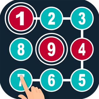 Connect number series