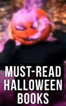 Must-Read Halloween Books: 560+ Horror Classics, Supernatural Mysteries & Macabre Stories