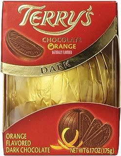 Best vegan terry's chocolate orange Reviews