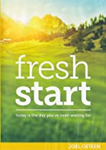 Fresh Start - Today Is the Day You've Been Waiting For (4 CD set)