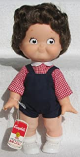Campbell's 1988 Special Edition Kid Doll - Boy