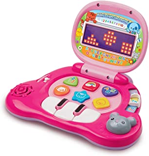 Best hello kitty toy laptop Reviews
