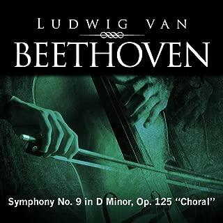 ludwig van beethoven symphony no 9 choral