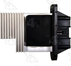 Best 2000 toyota sienna blower motor replacement Reviews