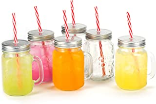 Best mason jars drinking glasses Reviews