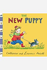 The New Puppy (Anholt Family Favourites) Paperback